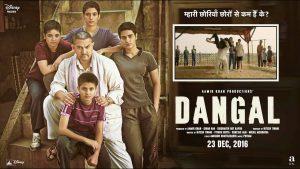Dangal – Movie Review