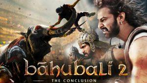 Baahubali 2 - The Conclusion