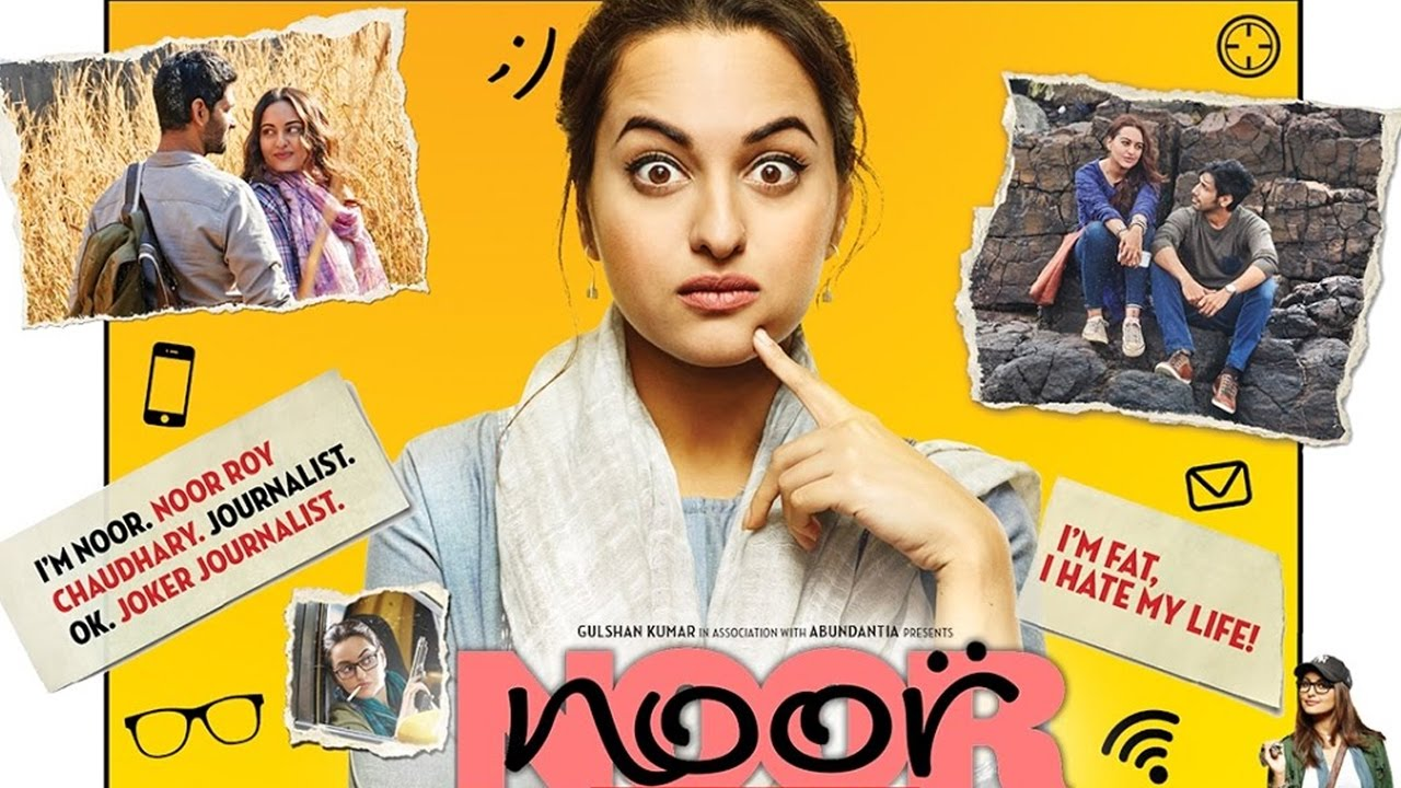 Noor – Movie Review