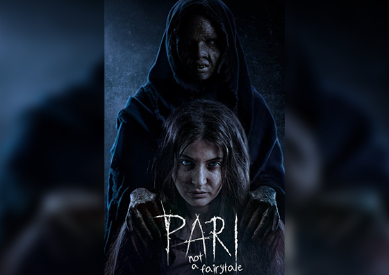 Pari – Movie Review