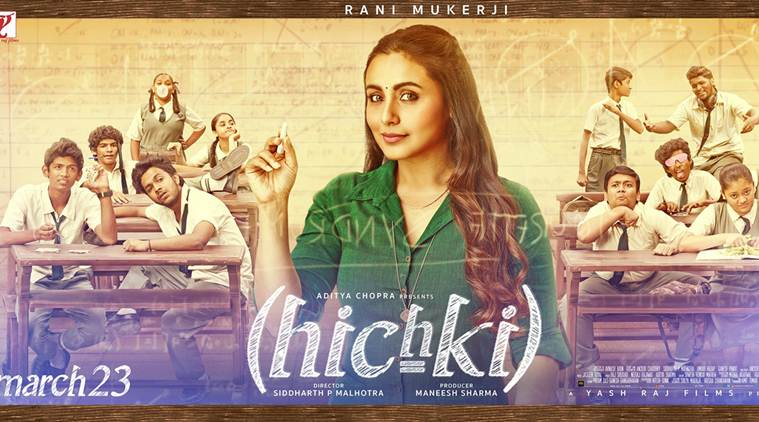 Hichki Movie Review