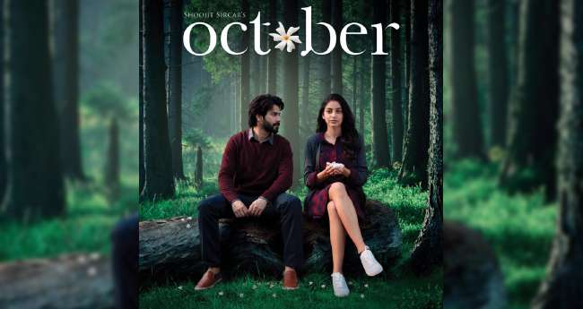 October - Movie Review