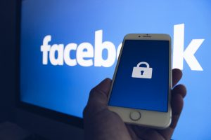Protect your Facebook data accessed by apps