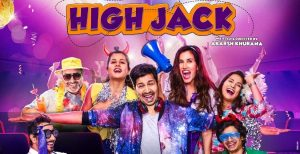 High Jack – Movie Review