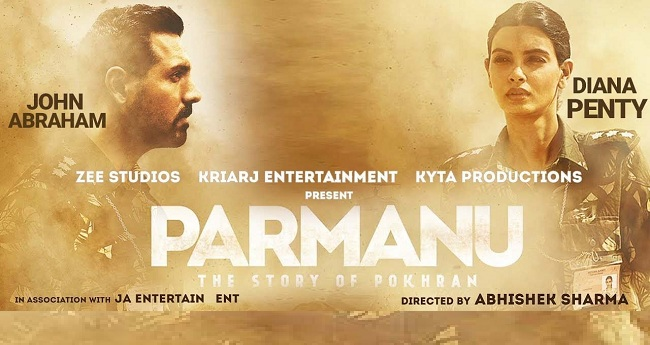Parmanu Movie Review