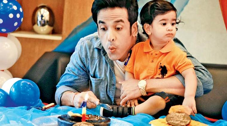 Laksshya Kapoor – The Celebrity Kid of the B Town