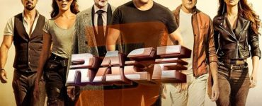 Race 3 – Movie Review