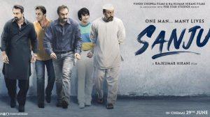 Sanju - Movie Review