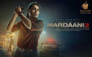 Mardaani 2 - Movie Review | Rani Mukherji | Vishal Jetwa
