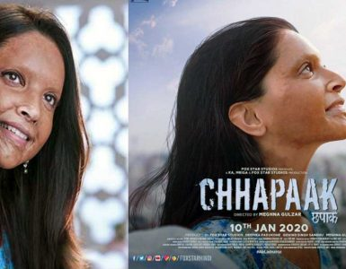 Chhapaak Movie Story, Cast, Trailer and Songs