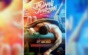 Jawani Jaaneman Movie Cast, Trailer and Review