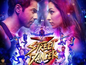 Street Dancer 3D Movie, Trailer, Cast and Songs