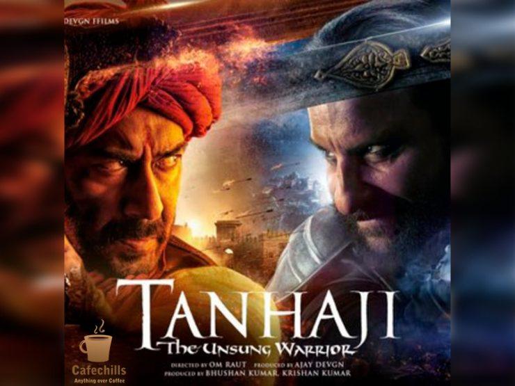 Tanhaji Movie | Real story of Tanhaji Malusare