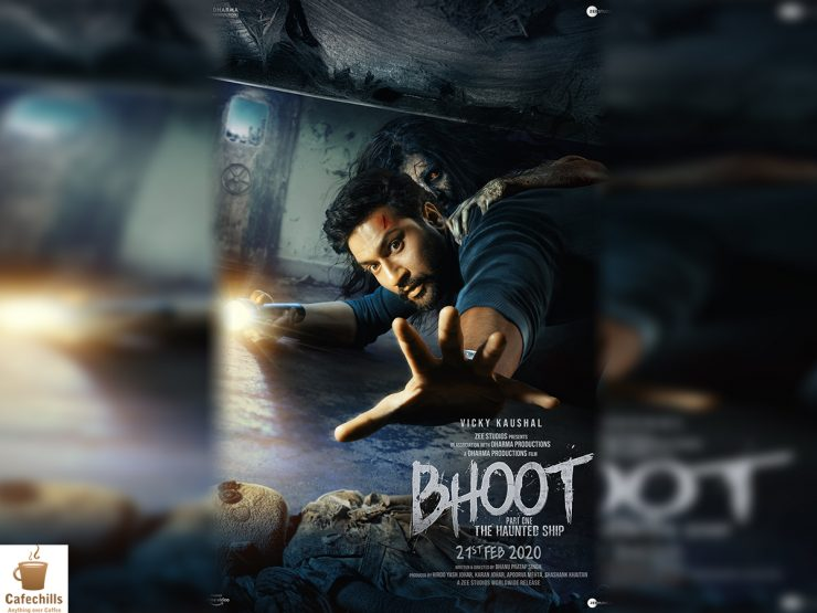 BHOOT - PART 1 - The Haunted Ship Movie Cast, Story and Budget