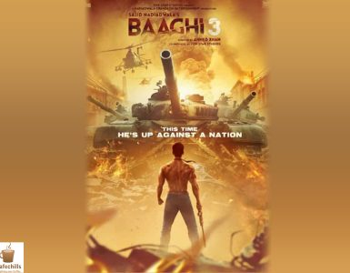 Baaghi 3 Movie Cast, Trailer, Review and Budget | Tiger Shroff