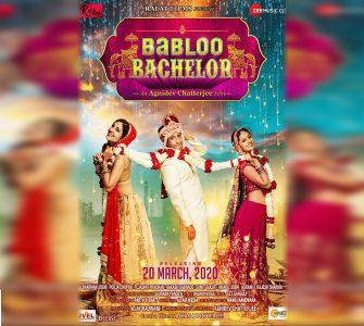 Babloo Bachelor Cast, Trailer and Review | Sharman Joshi