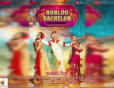 Babloo Bachelor Cast, Trailer and Review | Sharman Joshi