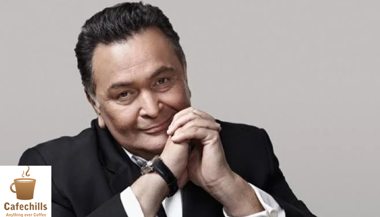 Rishi Kapoor died peacefully after fighting Leukemia Battle