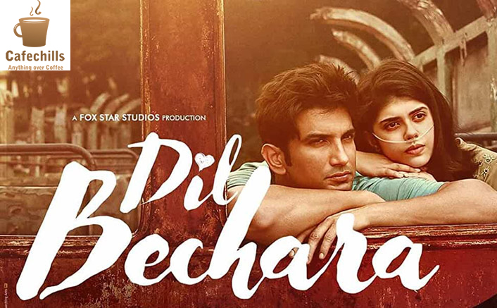 Dil Bechara Movie Review, Star Cast and Box Office