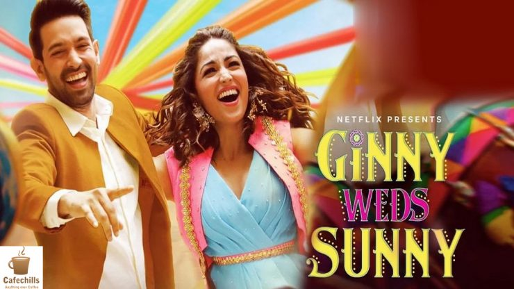 Ginny Weds Sunny Movie Review - Romantic Comedy