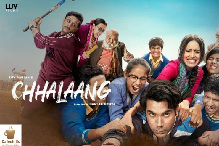 Chhalaang Movie Review, Cast, Movie Story, Direction and Music