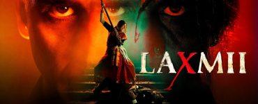 Laxmi Movie Review - Spirit of a Transgender Woman