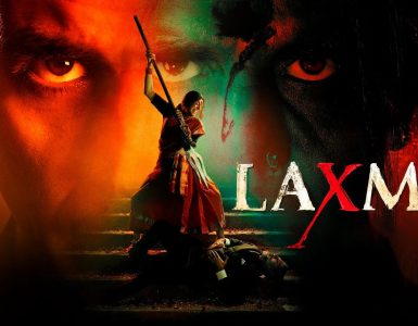 Laxmi Movie Review - Spirit of a Transgender Woman