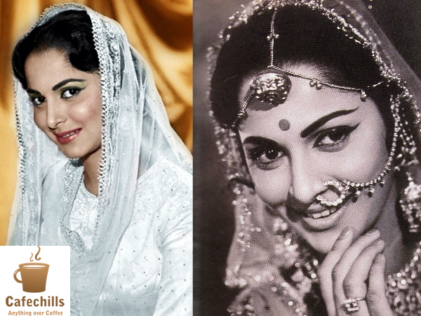 Waheeda Rehman - the most loved face of Hindi Film Industry of 70s