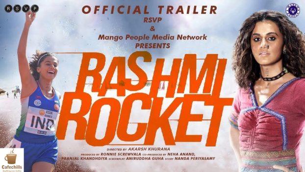 Rashmi Rocket Movie (2021) | Reviews, Cast, Trailer and Release Date